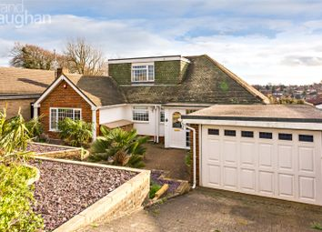4 bed detached house for sale in Windmill Drive, Brighton, East Sussex BN1