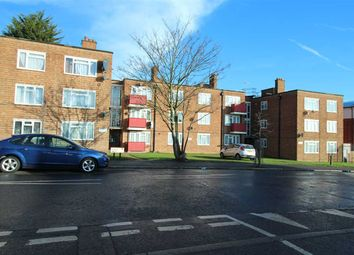 Thumbnail 2 bed flat for sale in Belvue Road, Northolt