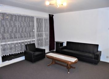 Thumbnail 3 bedroom flat to rent in Royston Gardens, London