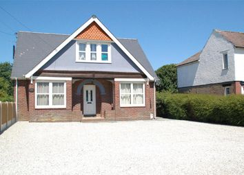 Thumbnail 5 bed detached house for sale in Archers Court Road, Whitfield, Dover, Kent