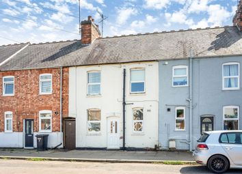 Thumbnail 3 bed terraced house for sale in Lower King Street, Desborough, Kettering
