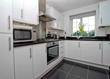 Thumbnail 3 bedroom semi-detached house to rent in Kent Gardens, Ruislip
