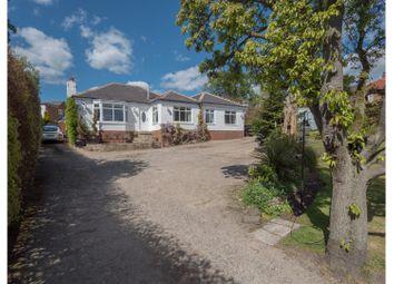 Thumbnail 4 bedroom detached bungalow for sale in Blackwood Mount, Leeds