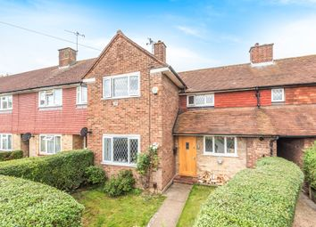3 bed terraced house for sale in Cygnet Avenue, Feltham TW14
