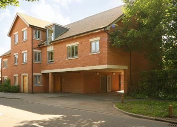 Thumbnail 2 bed flat for sale in 44 Castle Mews, Castle Street, Eccleshall, Staffordshire