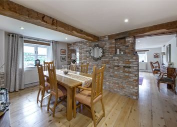 Thumbnail 4 bed semi-detached house for sale in Manor Farm, Toot Baldon, Oxford