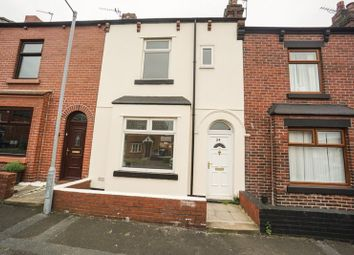 Thumbnail 3 bedroom terraced house to rent in Panton Street, Horwich, Bolton