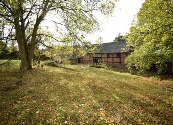 Thumbnail 3 bed barn conversion for sale in Gipsy Lane, Humberstone, Leicester