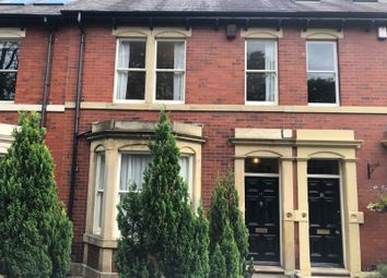 4 bed terraced house to rent in Albury Road, Newcastle Upon Tyne NE2