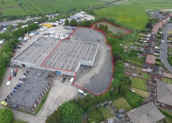 Warehouse to let in Archbold Transport Unit, Albert Road, Leeds, West Yorkshire LS27