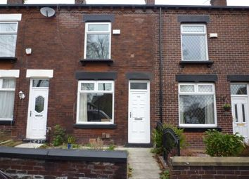Thumbnail 2 bed terraced house to rent in Markland Hill Lane, Heaton, Bolton