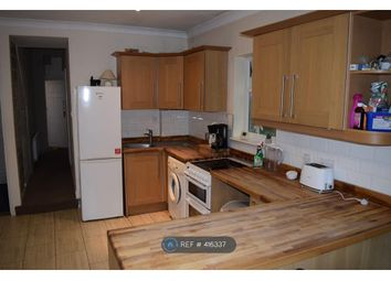 Thumbnail 3 bed flat to rent in Musard Road, London