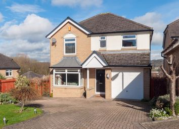 Thumbnail 4 bedroom detached house for sale in Long Preston Chase, Apperley Bridge
