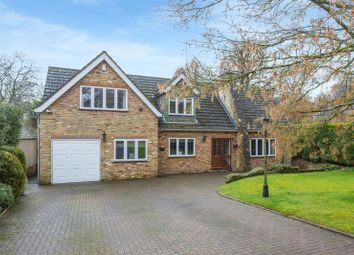 Thumbnail 5 bedroom detached house for sale in Heathfield Road, High Wycombe