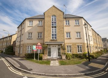 Thumbnail 2 bed flat to rent in Woodford Way, Witney