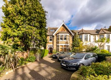 Thumbnail 4 bed flat for sale in Inglis Road, London