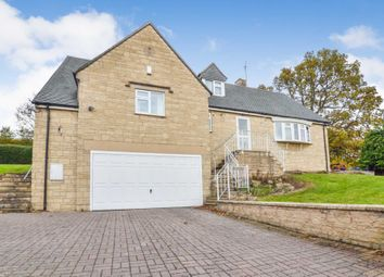 Thumbnail 4 bed detached house for sale in Old Road, Southam, Cheltenham
