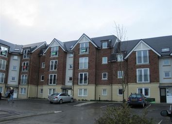 Thumbnail 2 bed flat to rent in Shepherds Court, Gilesgate, Durham