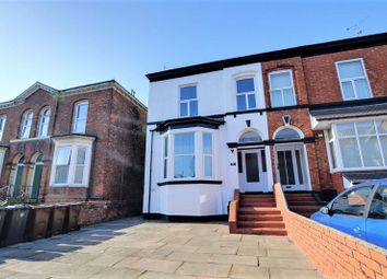 Thumbnail 3 bed flat to rent in Princes Street, Southport