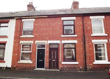 Thumbnail 3 bed terraced house for sale in Avenue Grove, Harrogate, North Yorkshire