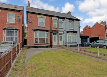 4 bed semi-detached house for sale in Orchard Road, Erdington, Birmingham B24