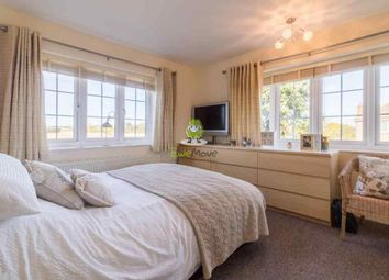 Thumbnail 3 bed end terrace house for sale in Lime Close, Romford