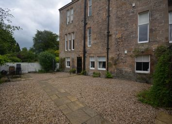 Thumbnail 4 bedroom flat for sale in 1B Gladstone Place, Stirling, Stirling