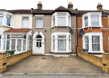 Thumbnail 3 bedroom terraced house for sale in Kinfauns Road, Goodmayes, Essex