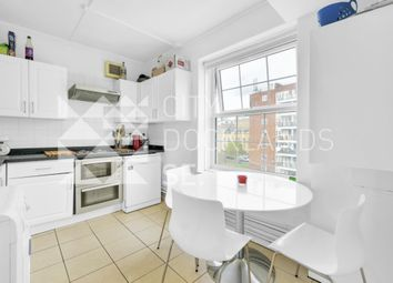 Thumbnail 3 bed flat to rent in Wolseley Street, Bermondsey