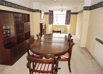 Thumbnail 3 bedroom semi-detached house for sale in Llewellyn Road, Leamington Spa