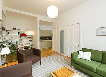 Thumbnail 1 bedroom flat to rent in Logie Green Road, Edinburgh