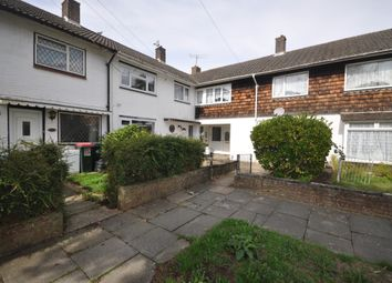 Thumbnail 1 bed maisonette to rent in Patching Close, Ifield, Crawley