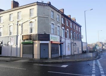 Thumbnail 2 bedroom flat to rent in Oakfield Road Fla, Anfield, Liverpool