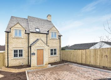 Thumbnail 3 bed detached house for sale in The Cross, Nympsfield, Stonehouse