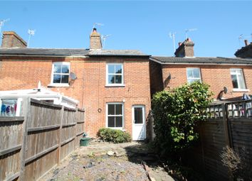 Thumbnail 3 bed end terrace house to rent in Hawden Road, Tonbridge, Kent