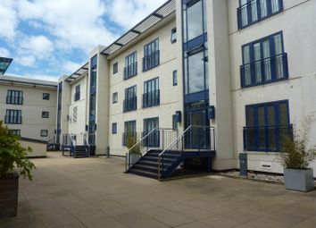2 bed flat to rent in Royal Arch Apartments, Wharfside Street, Birmingham B1