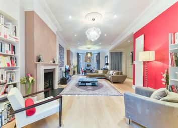 Thumbnail 6 bed terraced house for sale in Alderbrook Road, London