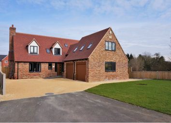 Thumbnail 4 bed detached house for sale in Shinehill Lane, South Littleton