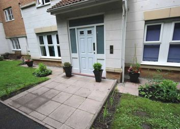 Thumbnail 2 bed flat for sale in Christy Close, Hyde