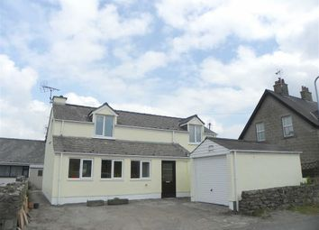 Thumbnail 3 bed detached house for sale in Angle Village, Angle, Pembroke