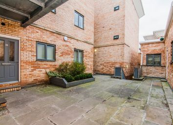 Thumbnail 2 bedroom flat to rent in Luxa Apartments, Low Road, Balby, Doncaster