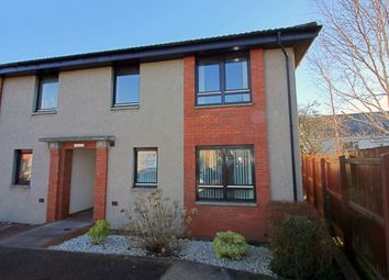 Thumbnail 1 bed property for sale in 16 Argyll Court, Inverness
