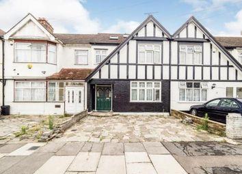 Denham Drive, Ilford IG2. 4 bed terraced house