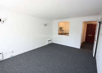 Thumbnail 1 bed flat for sale in Melbourne Quays, West Street, Gravesend, Kent.