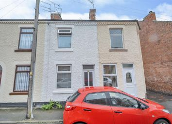 2 bed terraced house for sale in Friar Street, Long Eaton, Nottingham NG10