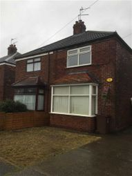 Thumbnail 2 bed semi-detached house to rent in Hopkins Street, Hull