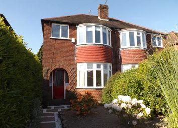 Thumbnail 3 bedroom property for sale in Quinton Road West, Quinton, Birmingham, West Midlands