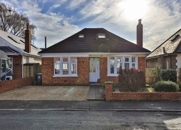 4 bed detached bungalow for sale in Heol Gwrgan, Whitchurch, Cardiff CF14