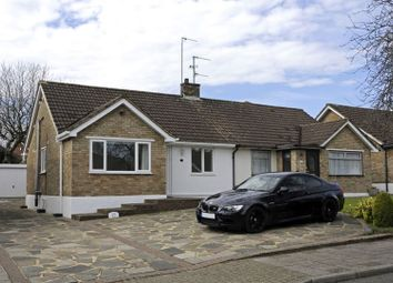 Thumbnail 2 bed bungalow to rent in Hilborough Way, Farnborough, Orpington