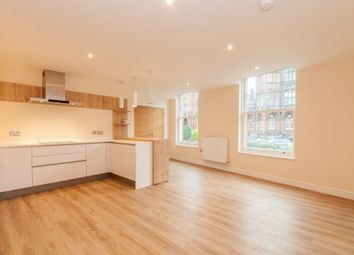 Thumbnail 2 bed flat for sale in Great George Street, Leeds